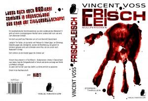 Vincent Voss - FRISCHFLEISCH - Zuschnitt